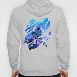 Summer Night Dream Hoody