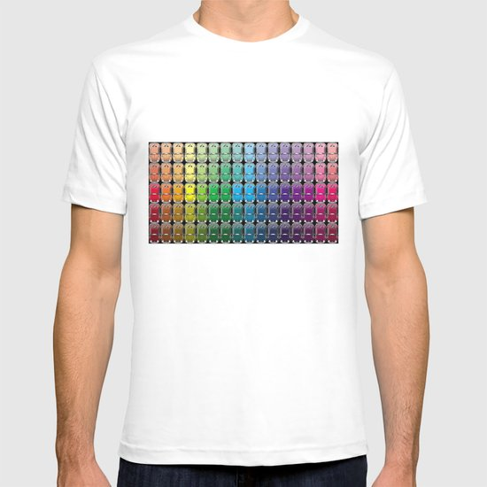 VW spectrum T-shirt
