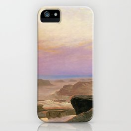 The Two Majesties - Digital Remastered Edition iPhone Case