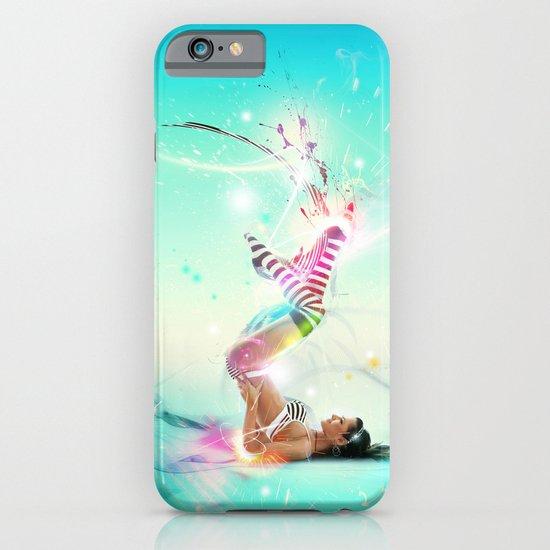 Burst iPhone & iPod Case