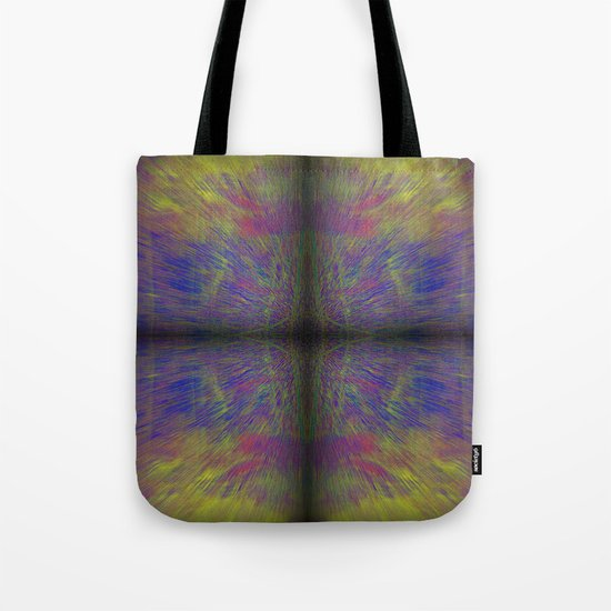 Zoomy Tote Bag