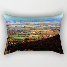 Collingwood Art Decor. Rectangular Pillow