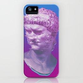 N e r o Y M o i iPhone Case