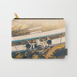 Vimy sunset Carry-All Pouch