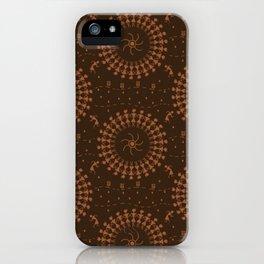 Warli Design iPhone Case