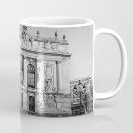 Opéra de Lille, France Coffee Mug