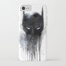 Bat Man fan art Slim Case iPhone 7