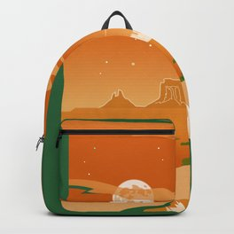Monument Moon Backpack