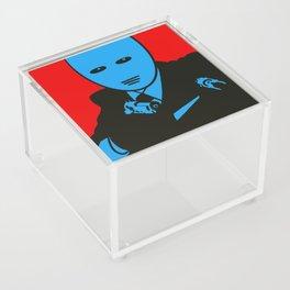 The Bacchantes #1 Acrylic Box