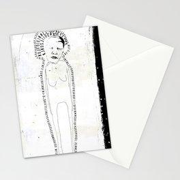 « aura » Stationery Cards
