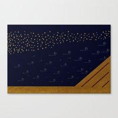 Paraselene Canvas Print