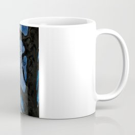 Forest of silence Coffee Mug