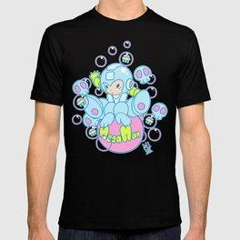 Kawaii Bomber T-shirt