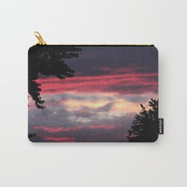 Patriotic Sky Carry-All Pouch
