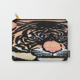 TIGER PRIDE Carry-All Pouch