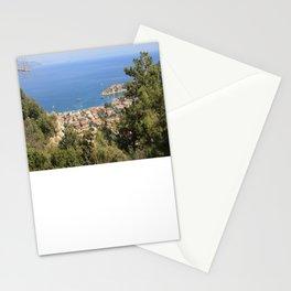 Turunc Bay Turkey Stationery Cards