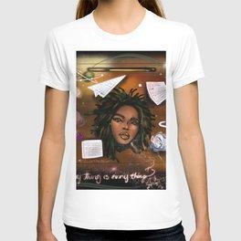 Let Me Be Patient T-shirt