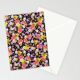 Floral Haze Stationery Cards