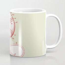 1928 Baseball Patent Coffee Mug