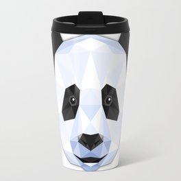 Geo Panda Travel Mug