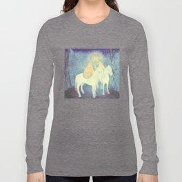 Traders Long Sleeve T-shirt