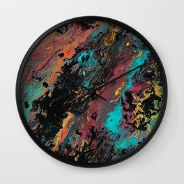 1986 Wall Clock