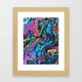 Funkadelic Framed Art Print