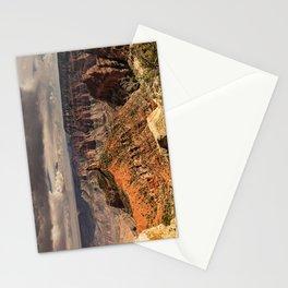North_Rim Grand_Canyon, Arizona - 4 Stationery Cards