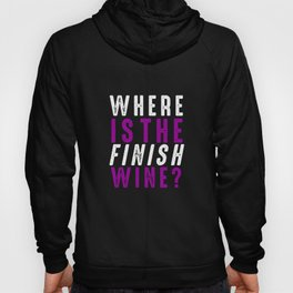 Wine Festival Bar Drinking Wine Woman Malle Hoody