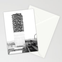 Architecture of Impossible_Spread Pavia Stationery Cards