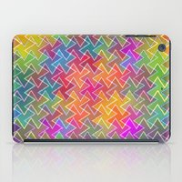 hippy iPad Cases featuring Hippy by HK Chik