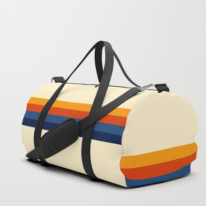 Summer of Love Duffle Bag