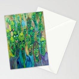 Horde Stationery Cards
