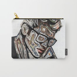 Private Traveler Carry-All Pouch