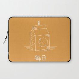 Orange Juice (mainichi) Laptop Sleeve