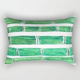 bamboos Rectangular Pillow
