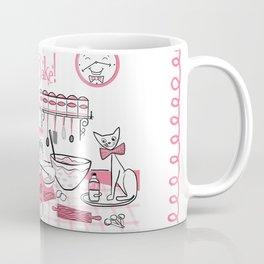 Time To Bake Coffee Mug