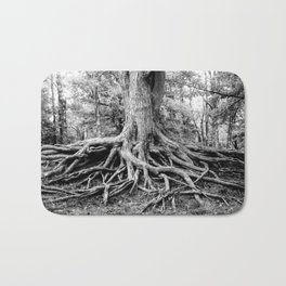 Tree of Life and Limb Bath Mat