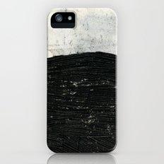 black sea iPhone (5, 5s) Slim Case