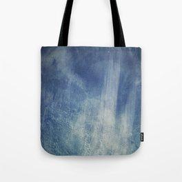 texture bleue Tote Bag