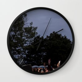 Macklemore & Ryan Lewis Wall Clock