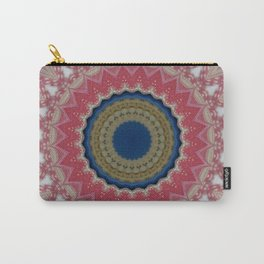 Visby Base Mandala Carry-All Pouch