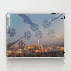 Postcard from L.A. Laptop & iPad Skin