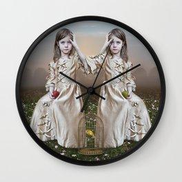 New Autumn Wall Clock