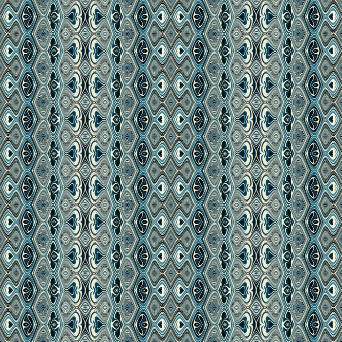 Abstract Pattern 16/1 Comforters
