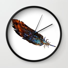 Free to be Wall Clock