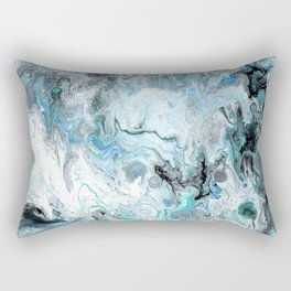 Shorebreak Rectangular Pillow