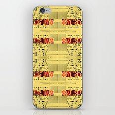 Ronin Stomp iPhone & iPod Skin
