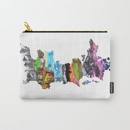 Prythian Carry-All Pouch