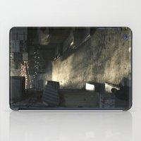 palestine iPad Cases featuring Nablus Palestine by Sanchez Grande